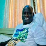 Anthony Ogundimu Ara