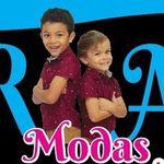R&A MODAS E ACESSÓRIOS