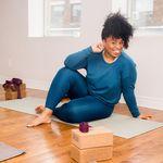 iriseyoga + wellness