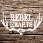 Rebel Hearts & Co.™