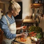 Sharing Delicious Recipes 🍫😋