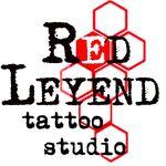 Red Leyend Tattoo Studio