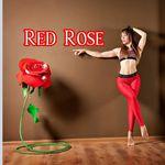 "Студия танца ""Red Rose"""