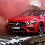 Red Devil A250 AMG