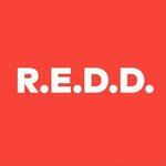 R.E.D.D. Bar ☀️ Radiant Energy