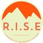 Redding RISE