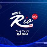 Rede Rio FM 89.1 MHz