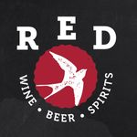 Red: Wine, Beer & Spirits