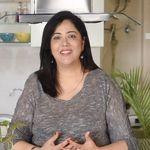 Rekha Kakkar @mytastycurry