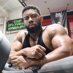 Derrick Simmons Jr. IFBB Pro
