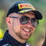 Sergei Remennik | Rally Driver