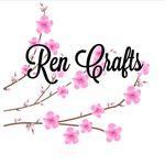 Ren Crafts|headband/scrunchies