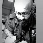 Renato LC Tattoo