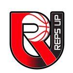 RepsUp Basketball TX