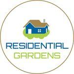 🏡 Residential Gardens