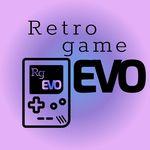 Retro game EVOLUTION