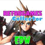 📺🕹 RetroGames Collector Edw 🕹📺