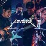 REVENG3 Tributo A Metallica 🇲🇽