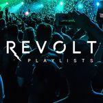 Revolt Spotify Playlists