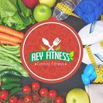 ReyFitness timon teresina💪🏼💪🏼