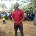 Rhodwell Ikekwame