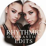 Rhythmic Gymnastics Edits