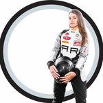Lindsay Rice (Racing)