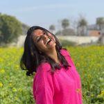 Richa Aniruddha