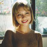 日青髮廊Lori蘿莉 短髮設計師