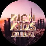 Rich Kids of Dubai