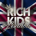 RICH KIDS OF LONDON