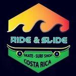 Ride & Slide Skate Surf Shop