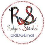 Ridge's Stitches