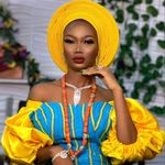 RIKKYSTOUCH/NIGERIAN MUA