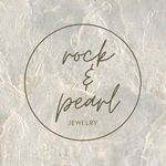 Rock and Pearl Jewelry