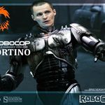 Rodolfo Fortino-Robocop