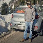 Rohit Sanghaik