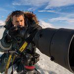 Roie Galitz - Wild Photography