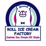 ROLL ICE CREAM FACTORY