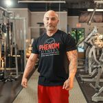 IFBB Pro Ron Gallagher