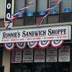 Ronnie's Sandwich Shoppe