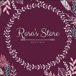 Rosa's  Store