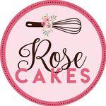Rose Cakes 🍰