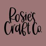 Renee | Rosie's Craft Company