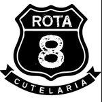 Rota 8 Cutelaria