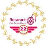 Rotaract Tanger DOYEN 👑
