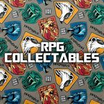 RPG Collectables