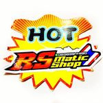 Rs Matic Shop