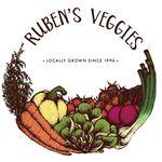 Ruben's Veggies