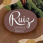 Ruiz Coffees Brazil